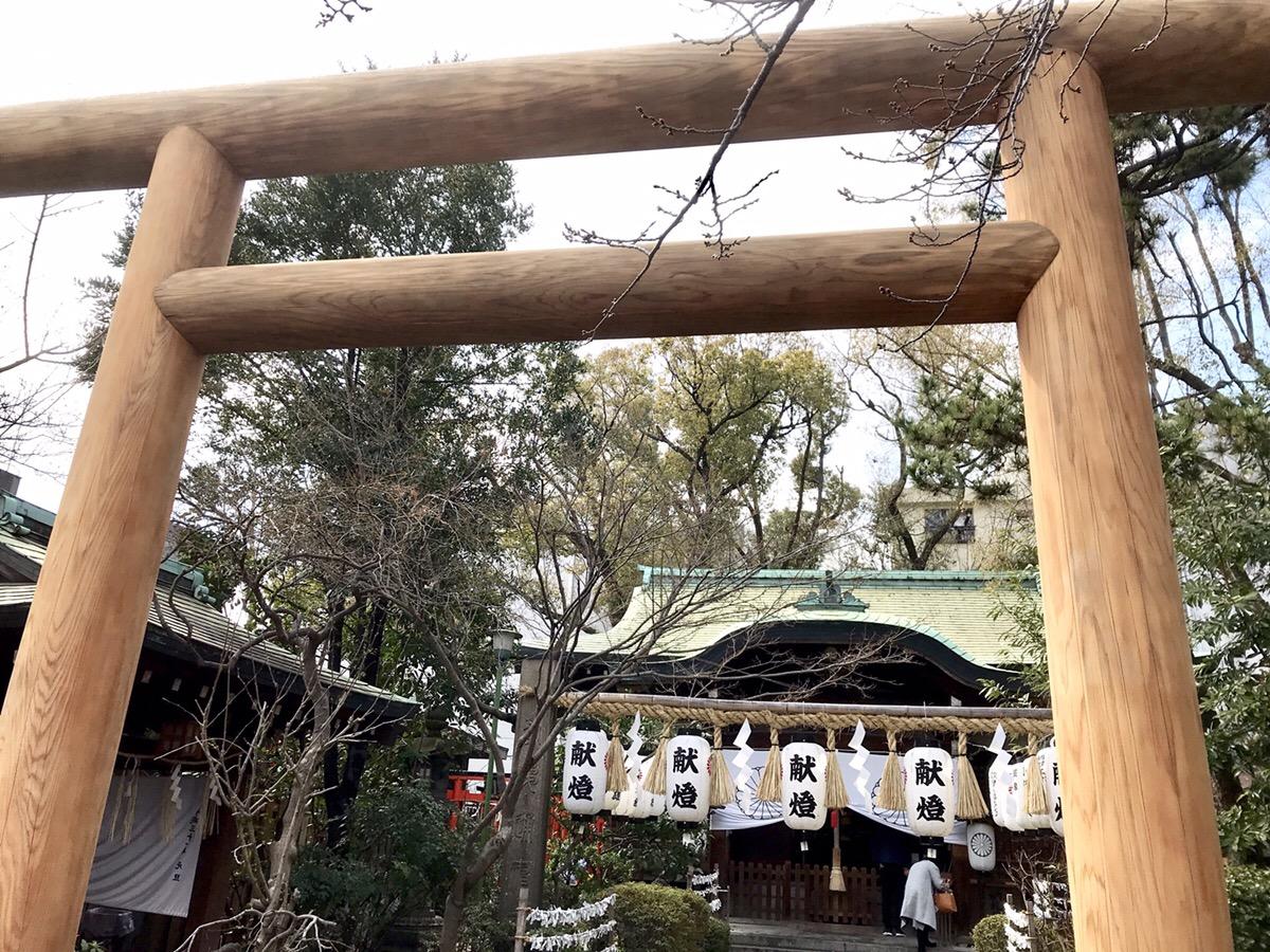 【堀越神社】一生に一度の願いを叶える方法を調査!動画付き