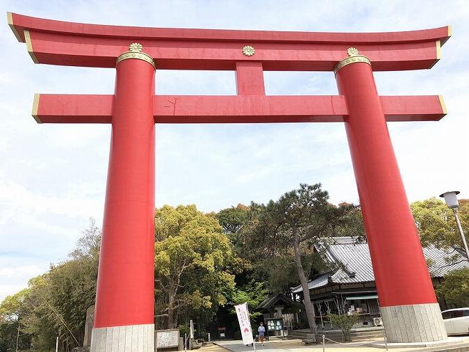 【自凝島(おのころ島)神社】境内の見どころを完全にご紹介!